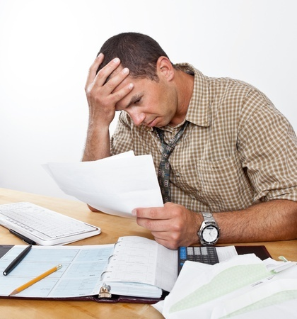 Why do financial statements strike fear in the hearts of most business owners?