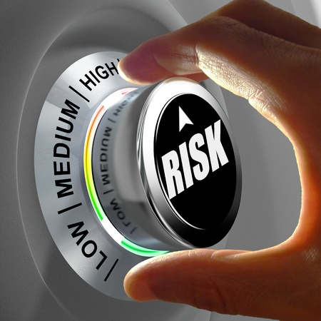 Are Entrepreneurs Risk Takers?