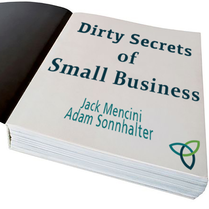 Dirty Secrets of Small Business Podcast